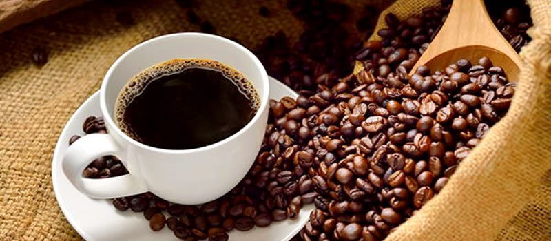 Coffee Peru