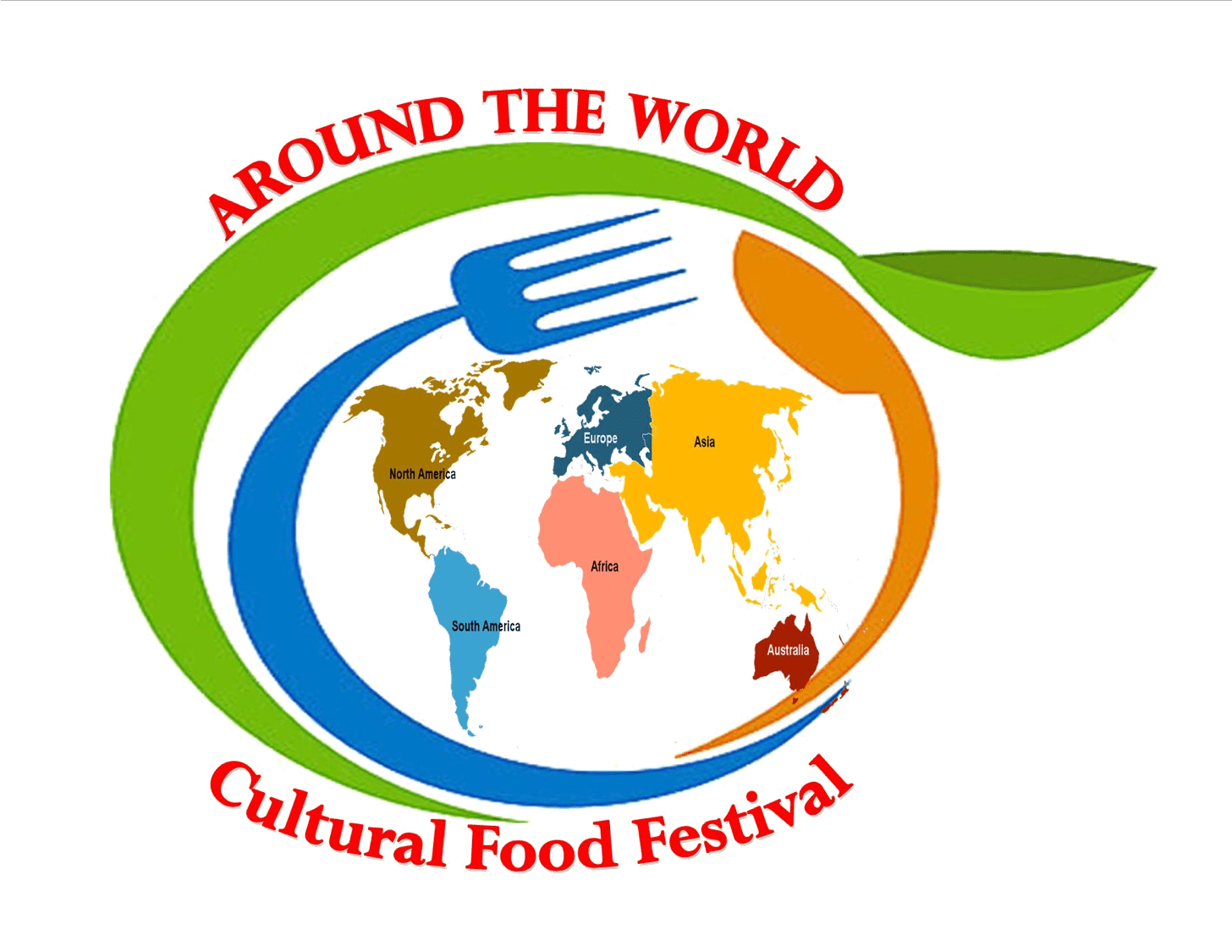 2021 Around The World Cultural Food Festival
